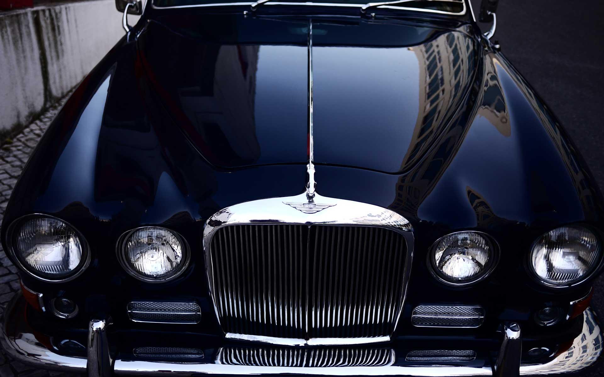 Jaguar MOTs